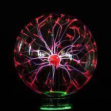 "Плазменный шар ""Магический шар"" 8 дюйма 20.32 см., фото 3"