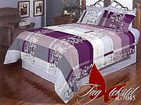 Комплект постельного белья R7045 (TAG-380е) евро