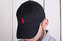 Бейсболка мужская ralph lauren polo ралф лаурен поло кепка