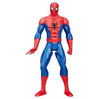 Titan Hero Word-Slinging Spider-Man Человек Паук говорящий Супергерои