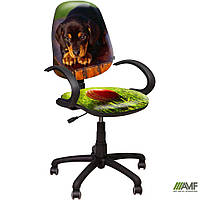 Кресло Поло 50/АМФ-5 Дизайн №10 Щенок