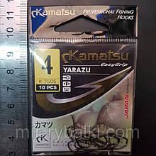 Гачки Kamatsu Yarazu 4