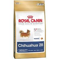 Корм для  чихуа-хуа от 8 месяцев Роял Канин 0,5кг