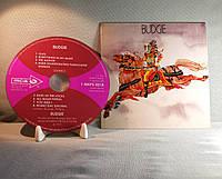 CD диск Budgie, фото 1