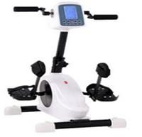 Электрический реабилитационный велотренажер для рук и ног