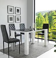 Кухонный Стол 120\80 и 4 стулья MWM