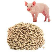 Комбикорм для свиней и прочего скота
