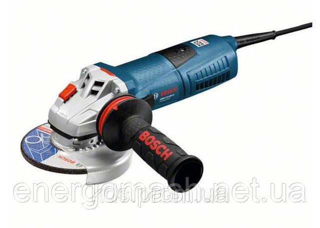 Кутова шліфмашина Bosch GWS 12-125 CI