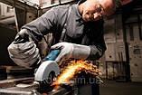 Кутова шліфмашина Bosch GWS 12-125 CI, фото 3