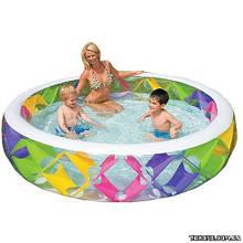 Детский надувной бассейн Intex 56494
