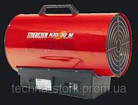 Генератор горячего воздуха SIAL Kid 30M