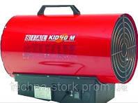Генератор горячего воздуха SIAL Kid 40M