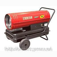 Генератор горячего воздуха SIAL Gryp 40 STD