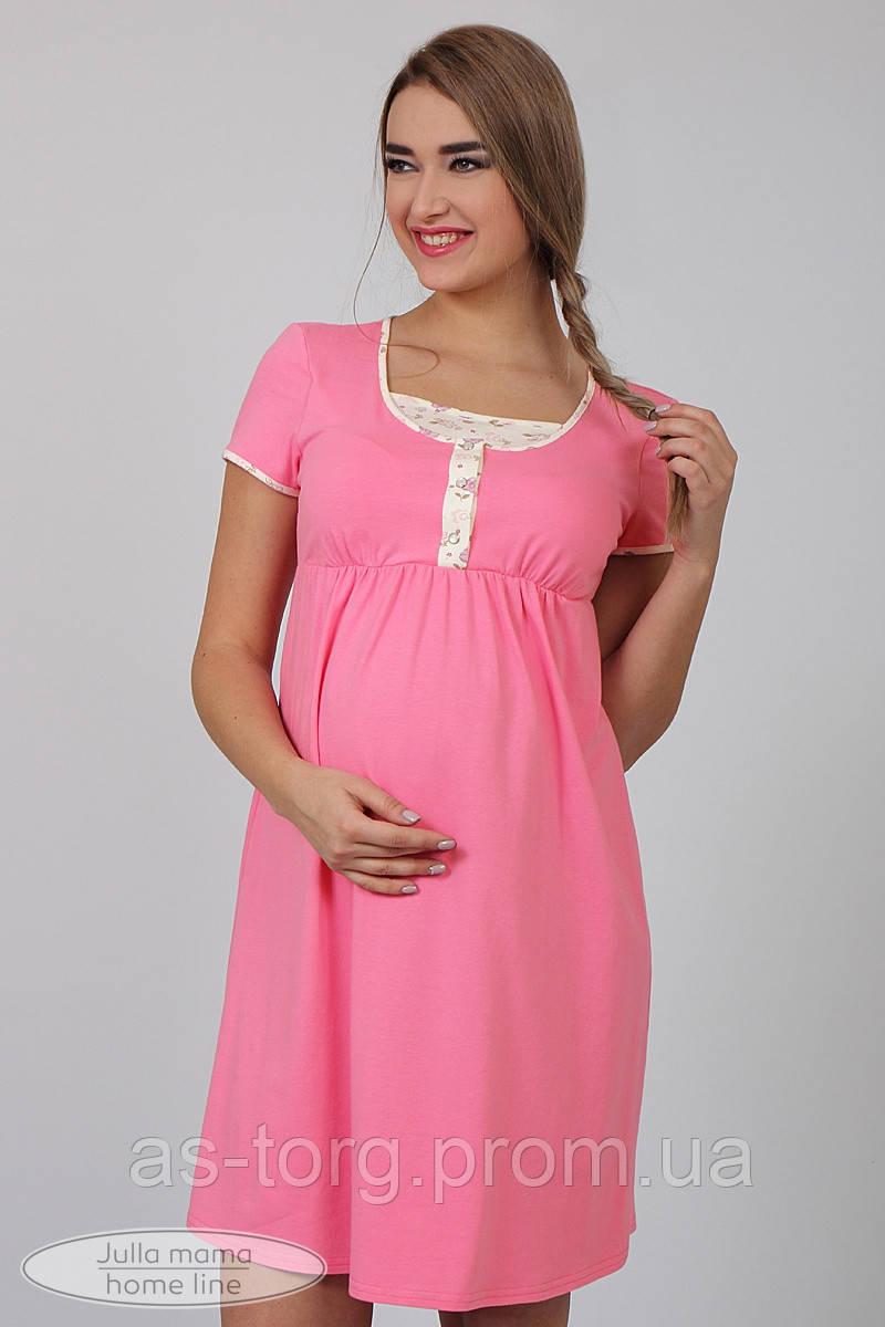 01e364344275537 Ночная сорочка беременных и кормящих мам NIKOLE: продажа, цена в ...