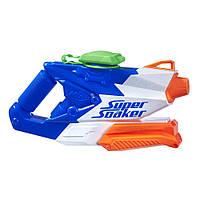 Водяной бластер Nerf  Супер Соакер Super Soaker Заморозка FreezeFire Nerf Hasbro B8249