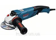 Угловая шлифмашина Bosch GWS 15-125 CIEH, фото 1