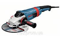 Угловая шлифмашина Bosch GWS 22-180 LVI, фото 1