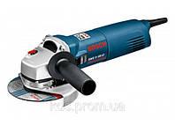 Угловая шлифмашина Bosch GWS 11-125 CI (V), фото 1