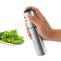 ТОП ПРОДАВЕЦ! Распылитель для растительного масла, уксуса - спрей дозатор, распылитель для растительного масла, распылитель для масла растительного,