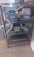 Стаціонарний апарат високого тиску CarWash CW-350, фото 1