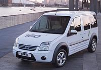 Силовые обвесы Ford Connect (Tourneo) с 2009-2014 г., кенгурятники и пороги