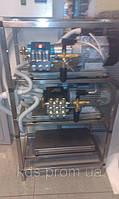 Стаціонарна система CarWash CW-530