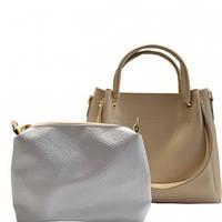 Сумка в сумке высокое качество экокожа