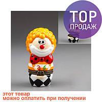 Шкатулочка Клоун (8 см) / шкатулка для украшений