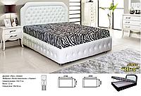 Кровать с подъемным механизмом Яна 2 х 1,6