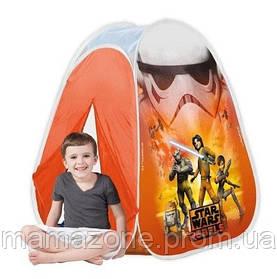 Детская палатка Тачки Star Wars John 71342