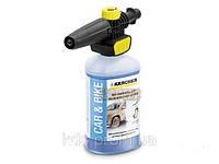 Пенная насадка Karcher Connect & Clean + UltraFoam 1 л