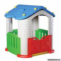 Bambi Детский игровой комплекс для улицы Домик TB 300