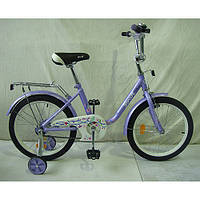 Велосипед детский PROF1 18Д. L1883