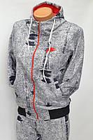 Спортивный костюм на девочку   MR/SM