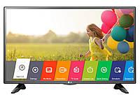 Smart- Телевизор LG 32LH570U DVB-T2, DVB-S2 -450Hz WiFi