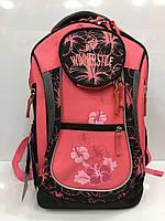 Рюкзак Winner stile 190 школьный детский для девочек 30 см х 42 см х 14 см