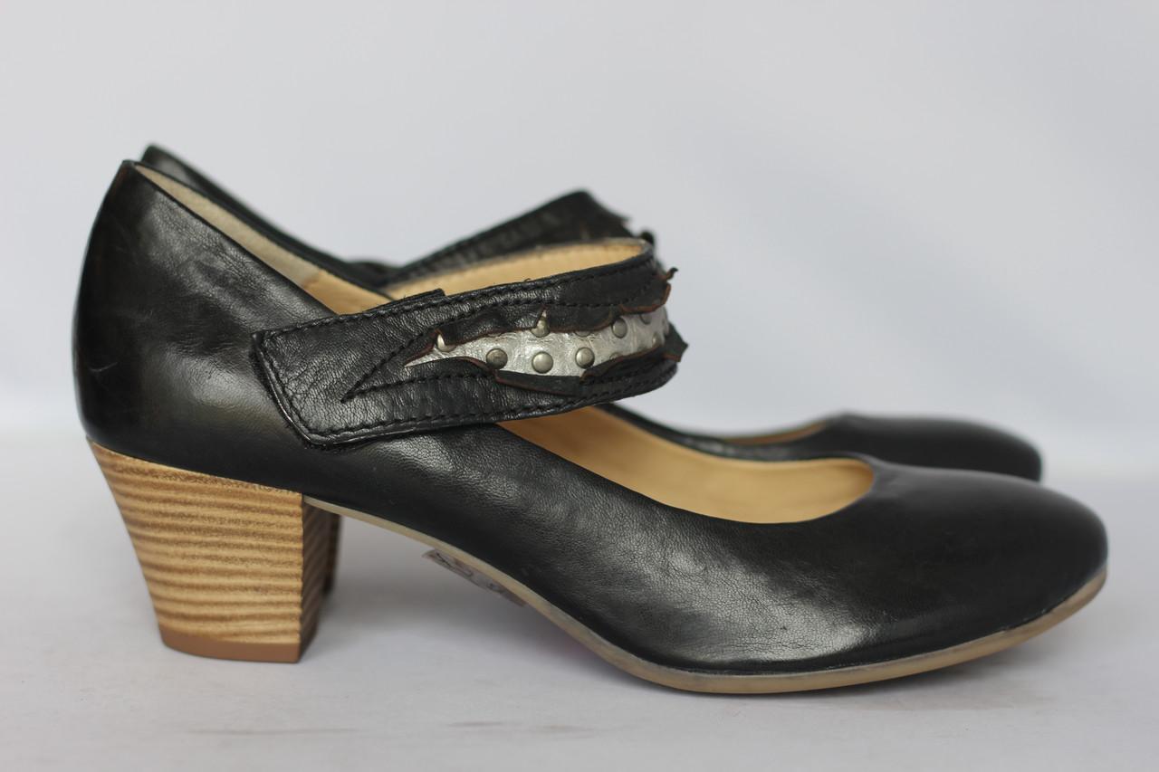 Женские туфли Mjus 39р.