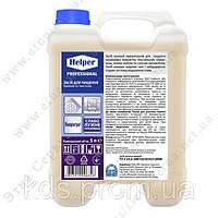 Засіб для чищення килимів і текстилю 5л