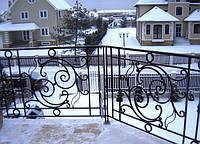 Лестницы и ограждения, фото 1