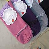 """Носки женские на широкую ногу (медицинские). 37-41 р-р . """"Корона"""". Женские носки, гольфы  для детей, фото 3"""