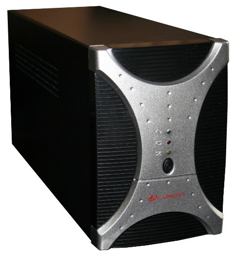 UPS (ИБП) Luxeon UPS-650A, UPS-800A