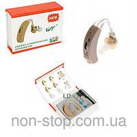 Слуховой аппарат WT a22, слуховий апарат WT a-22, WT a22, WT a-22, hering aid WT a-22, куп 4000126, фото 1