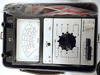 Радиоизмерительный прибор Ц4328 Тестер