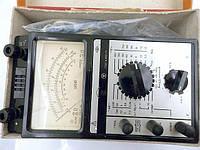 Радиоизмерительный прибор Ц4341 Тестер