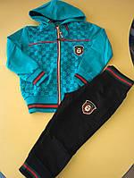 Спорт.костюм Gucci 86-92