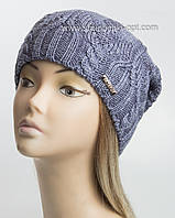 Женская шапка Лиана