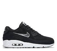 Мужские кроссовки Nike Air MAx 90 Premium Black