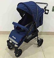 Коляска прогулочная CARRELLO Strada CRL-7305 Blue