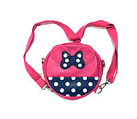Сумочка рюкзак Микки 910374