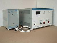 Блок питания магнетронов переменного тока МВ-0,5 (RF-генератор) с согласующим устройством